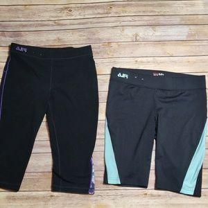 Pants - FILS Womens Sports Clothes